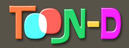 Toon-D logo